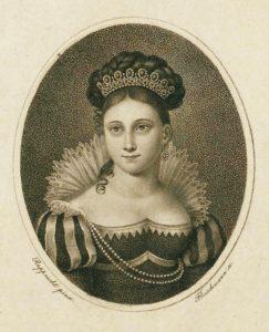 Herzog Augusts Tochter Luise (1801–1831), Stammmutter der Windsors, stand bis zu ihrer Heirat unter Thümmels Vormundschaft.