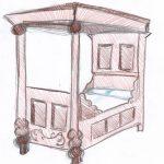 #Kinderburg: Wo haben die Ritter geschlafen?