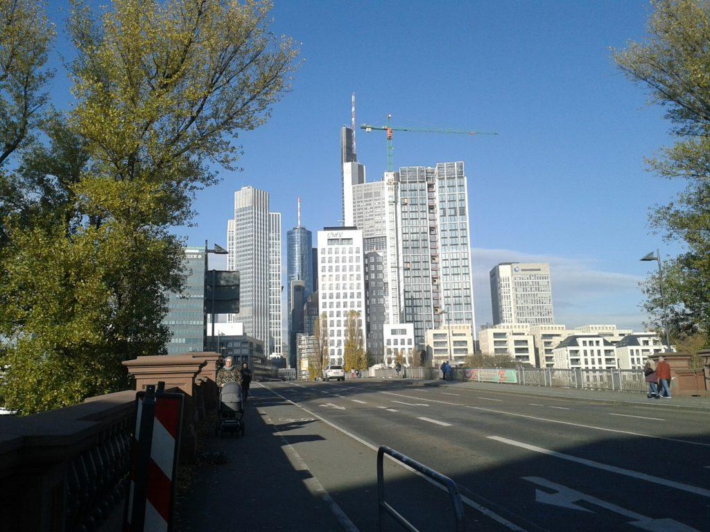 """Die Tagung """"Digitale Strategien"""" fand im Deutschen Filmmuseum am Frankfurter Museumsufer statt."""