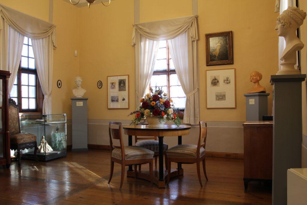 Die Ausstellung und Forschung zur europäischen Salongeschichte bieten wunderbare Anknüpfungspunkte für einen gemeinsamen Austausch über Kultur in Europa.