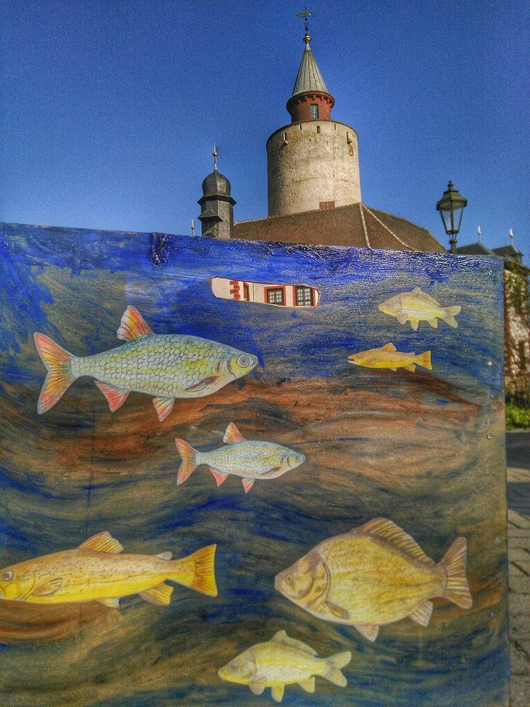 Ausdrucken klein zum fische 33 Fische
